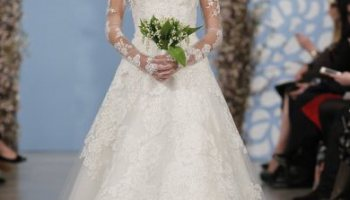 Wedding Dress Trends For 2014 Sleeves