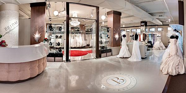 Bridal Dress Shops Nyc
