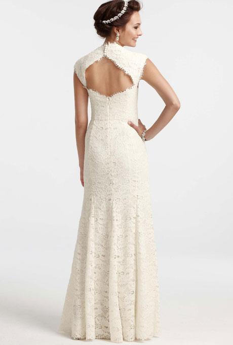 Wedding dresses we love for under 1 000 crazyforus for Best wedding dresses under 1000