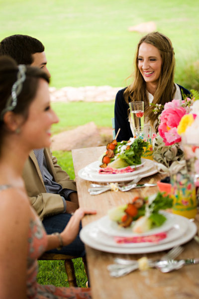 Fun Wedding Rehearsal Dinner Activities | Premier Bride Central Valley