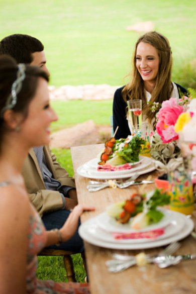 Fun Wedding Rehearsal Dinner Activities | Premier Bride Central Valley