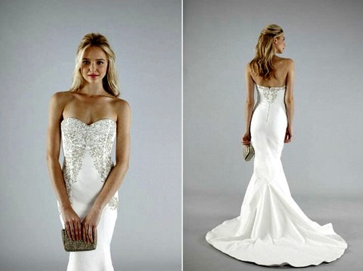 Wedding dresses nicole miller fall 2013 collection crazyforus from wedding thingz junglespirit Gallery