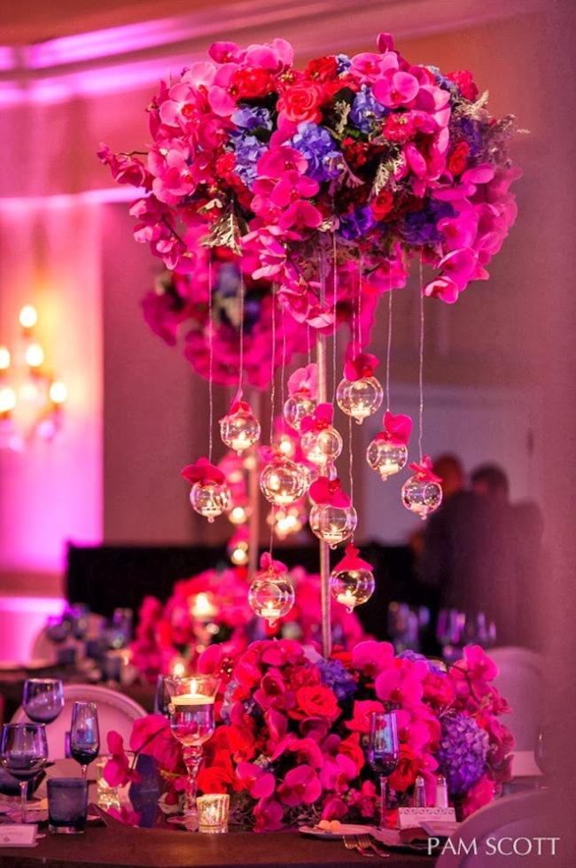 Eye catching wedding centerpiece ideas crazyforus