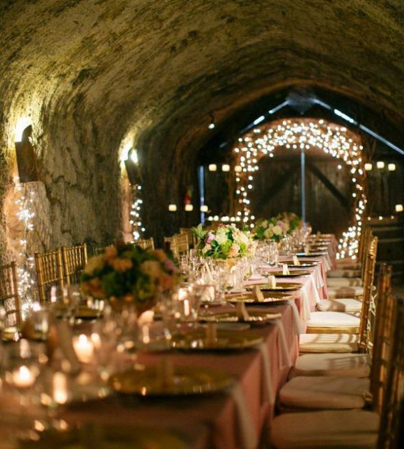 Destination Wedding Reception Ideas: 10 Amazing And Unique Wedding Venues